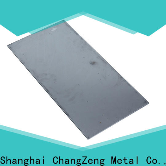 ChangZeng Best 4x8 metal factory for commercial