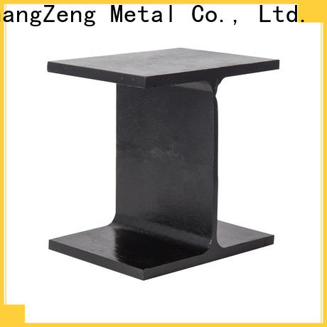 Top standard steel beam lengths factory price for construct