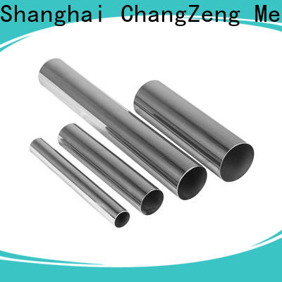 ChangZeng New 6 inch steel pipe price Supply for building