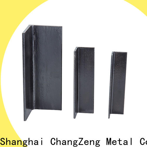 ChangZeng New c beam steel manufacturers for building