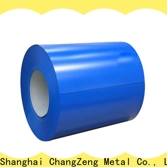 ChangZeng steel coil Supply for construction