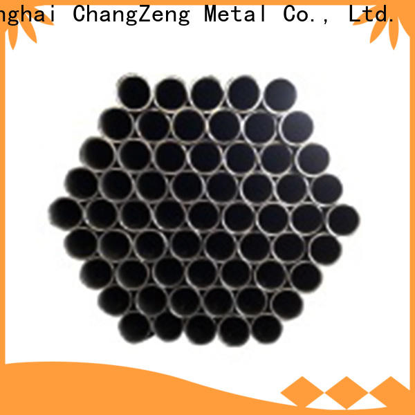 ChangZeng metal pipework for business for building