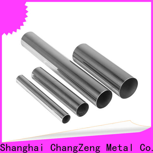 High-quality 20 foot 2 inch galvanized pipe customized for building