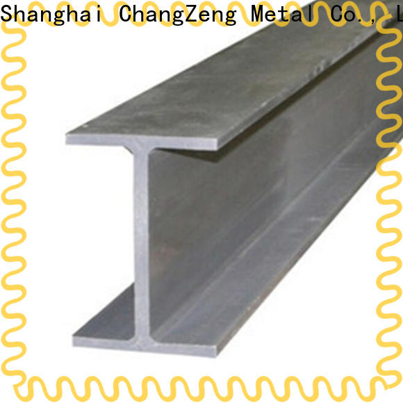 quality galvanised steel profiles Supply for channel