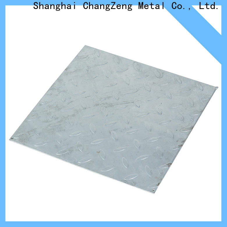 approved stainless steel sheet metal factory for construction