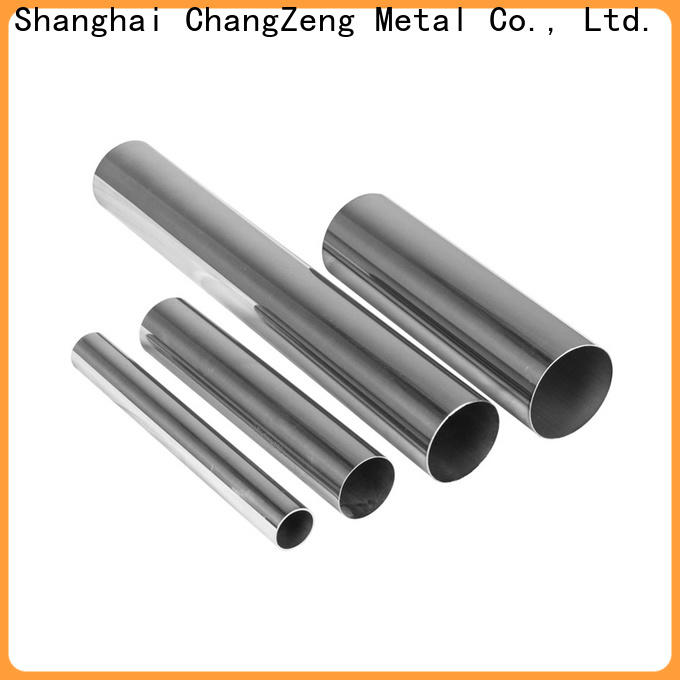 ChangZeng Custom price for galvanized steel pipe from China for construct