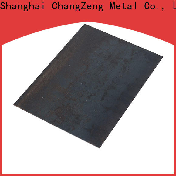 ChangZeng Latest 8ft sheet metal with good price for commercial