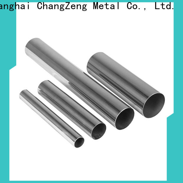 ChangZeng Wholesale Galvanized Tube Suppliers company for construct