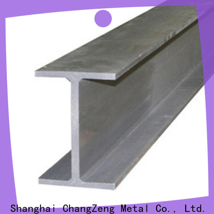 Best special steel profiles factory for construct