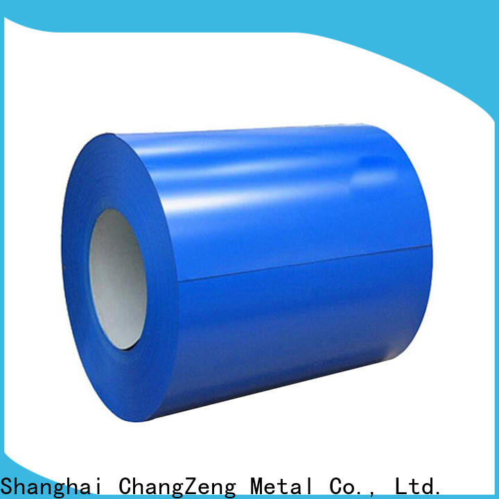ChangZeng steel coil handling for business for industry