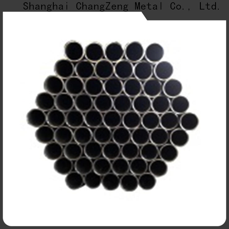 Custom 3 inch black steel pipe for business for construct