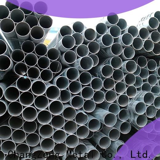 ChangZeng Top 8 diameter steel pipe from China for construct