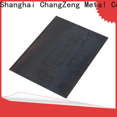 ChangZeng Latest 24 gauge sheet metal for sale with good price for construction