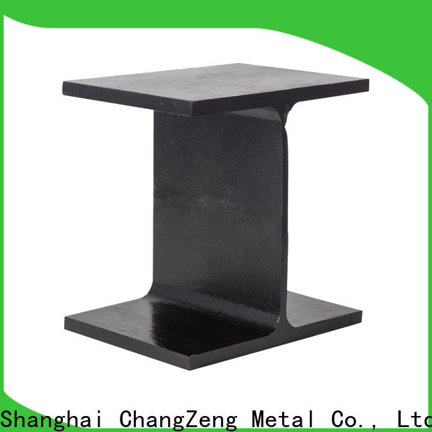ChangZeng galvanized steel profiles Supply for construct