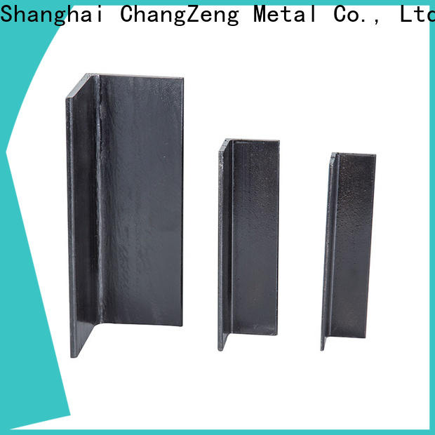 ChangZeng used structural steel wholesale for beam