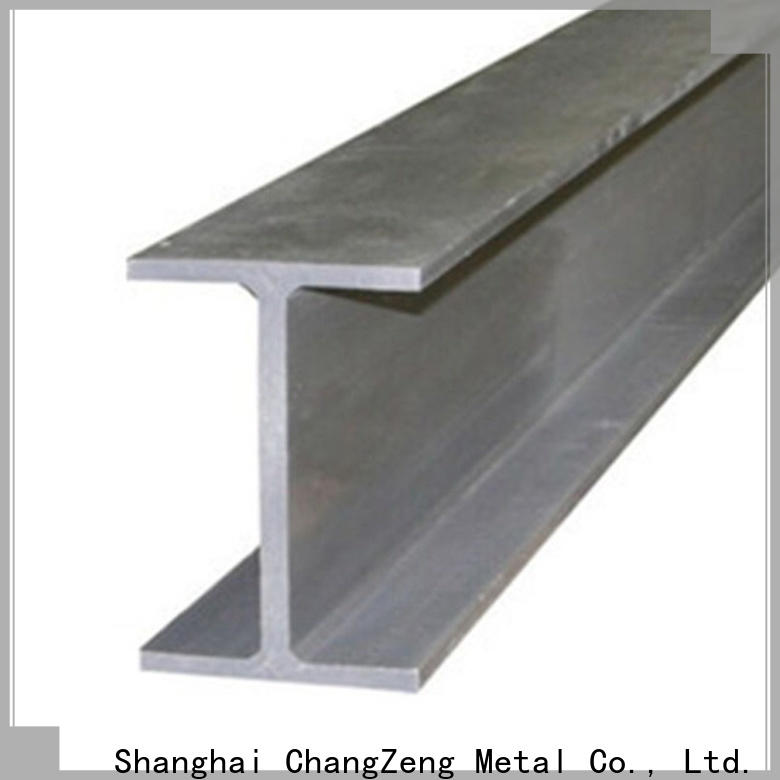 ChangZeng Wholesale special steel profiles Suppliers for construct