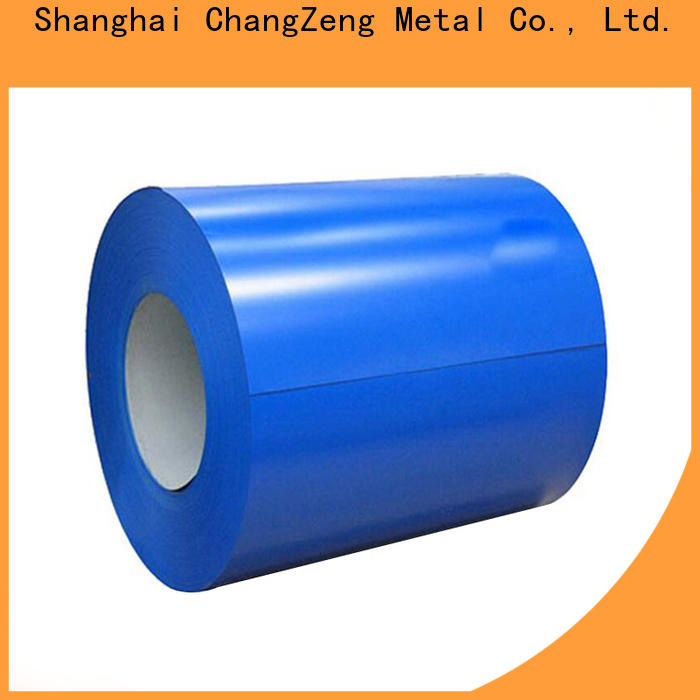 professional sheet metal coil suppliers for commercial