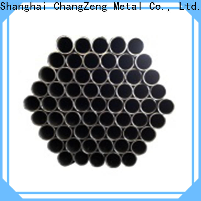 practical 1.25 inch steel pipe Supply for channel