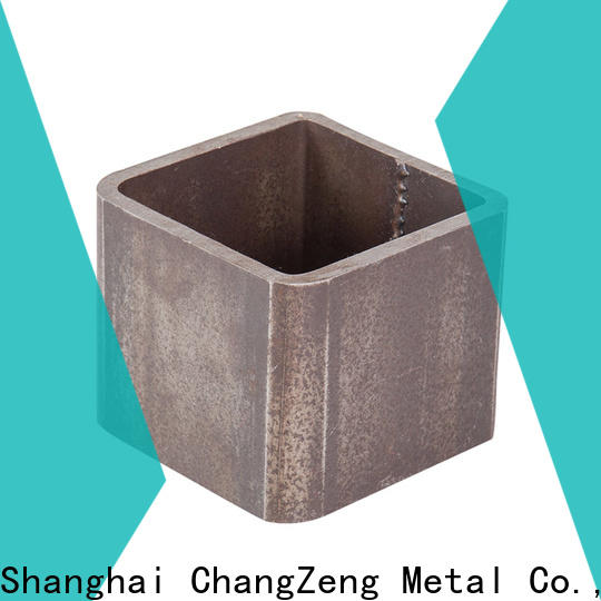 High-quality quarter inch steel pipe for business for beam