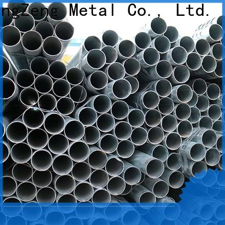 reliable stain steel pipe for business for channel