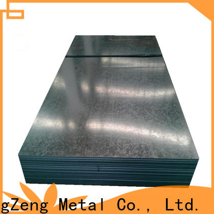 ChangZeng High-quality black stainless steel sheet with good price for commercial