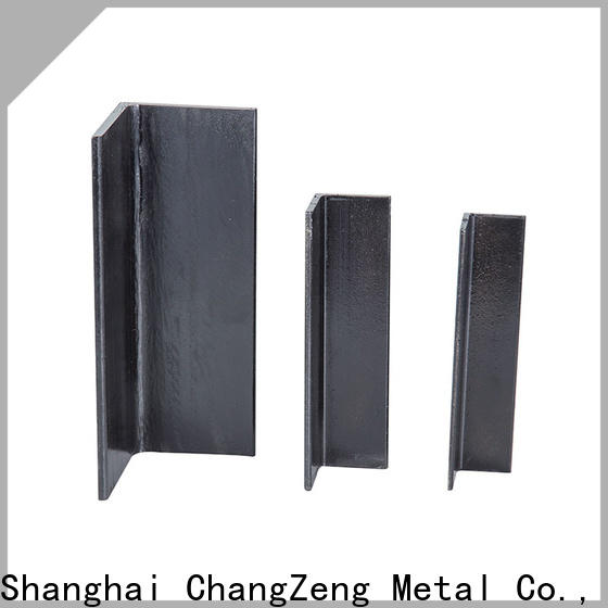 ChangZeng european standard steel sections personalized for channel