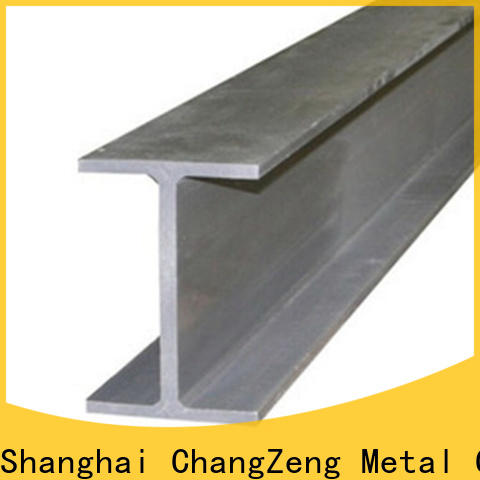 ChangZeng pressed steel section Suppliers for beam