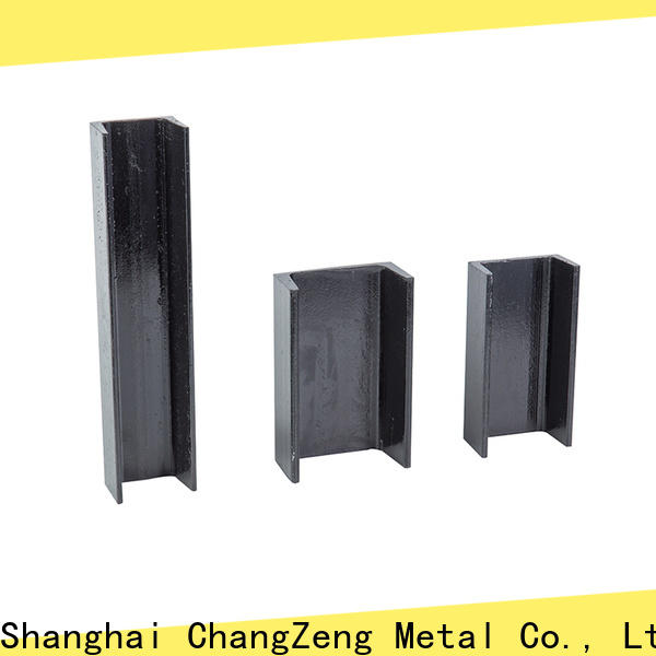 ChangZeng quality structural tee sections manufacturers for building