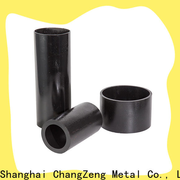 ChangZeng Latest 8 ft steel pipe for business for channel