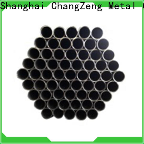 ChangZeng 3 inch steel pipe for sale customized for beam