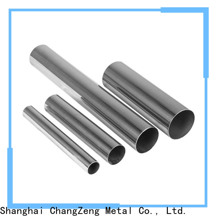 ChangZeng structural pipe for sale Suppliers for beam
