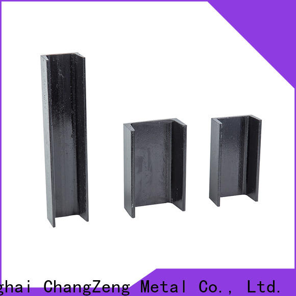 stable tube profiles steel factory for building