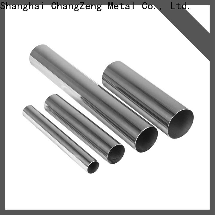 ChangZeng 5 diameter steel pipe Supply for building