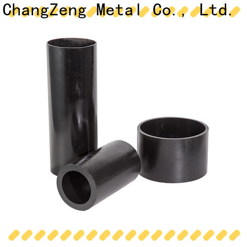 Latest one inch galvanized pipe customized for building