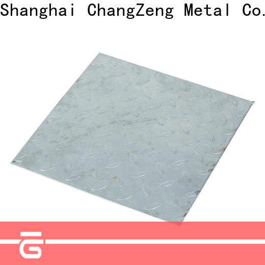 ChangZeng Latest 14 gauge sheet metal for sale manufacturers for industrial