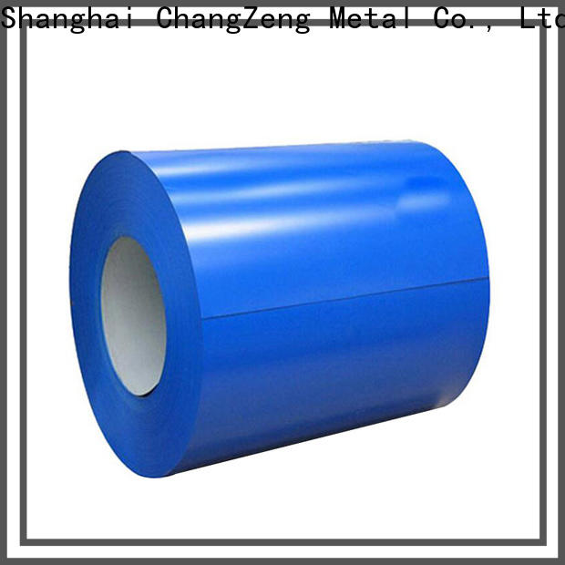 ChangZeng Custom ss coils for temp control manufacturers for industry