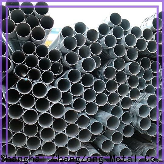 ChangZeng Best 16 inch steel pipe manufacturers for beam