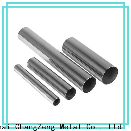 ChangZeng Best 3 inch diameter steel pipe from China for channel