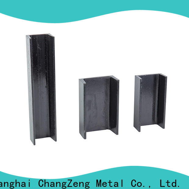 ChangZeng Top steel beam profiles for business for beam