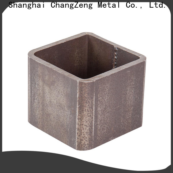 ChangZeng welded 3 diameter metal pipe customized for construct
