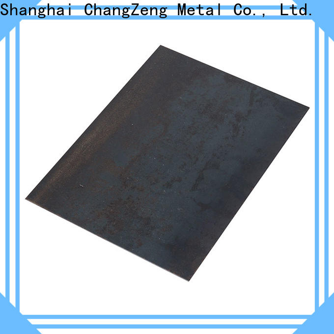 stainless steel sheets & plates factory for industry