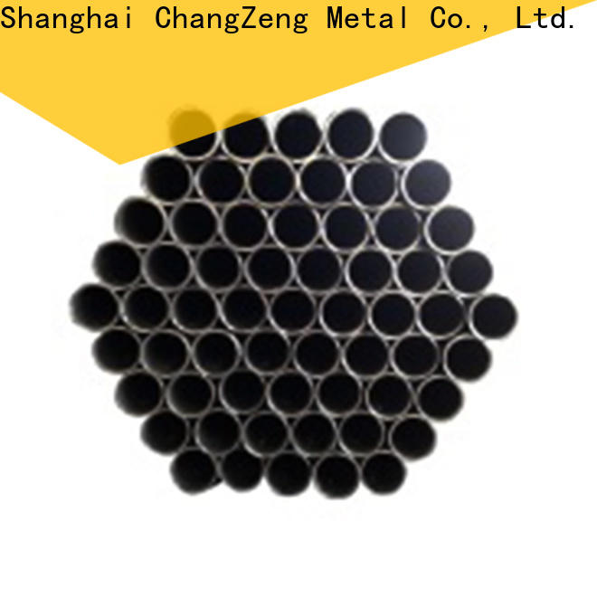 ChangZeng Carbon Steel Pipe Manufacturers Supply for construct