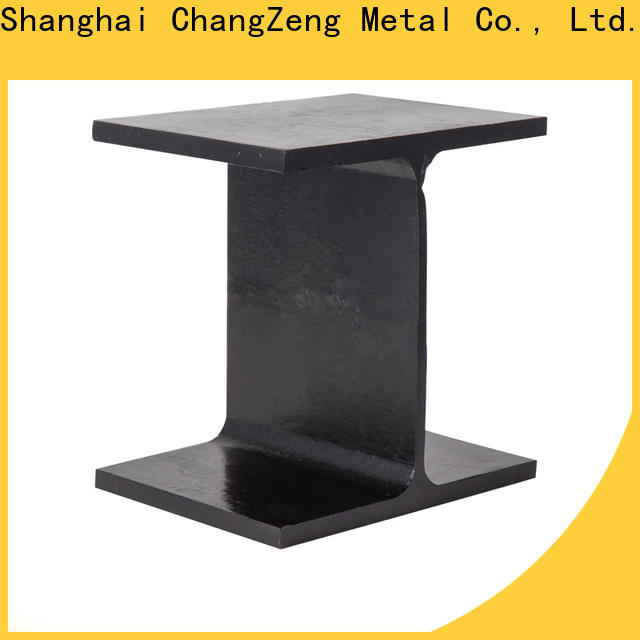 Wholesale metric steel shapes personalized for channel
