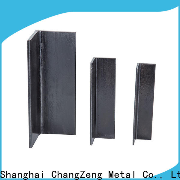 ChangZeng steel c beam sizes factory price for construct