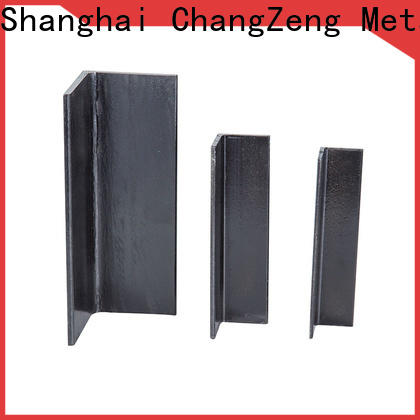 ChangZeng steel wf beam sizes factory for building