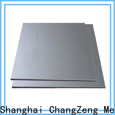 ChangZeng 11 gage steel Supply for commercial