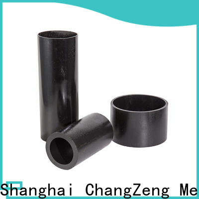 ChangZeng industrial pipe sizes factory for building