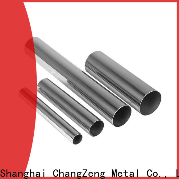 ChangZeng Top stanley steel pipe customized for construct