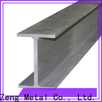 ChangZeng Top h beam section properties manufacturers for channel