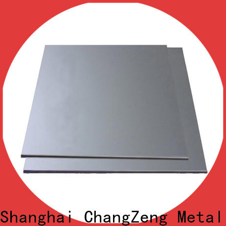 excellent 4x4 stainless steel sheet company for industry